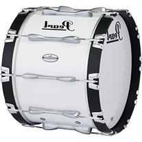 Pearl 32 x 14 in. Championship Maple Marching Bass Drum Pure