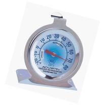 Chaney Acurite 00610 Refrigerator/Freezer Thermometer