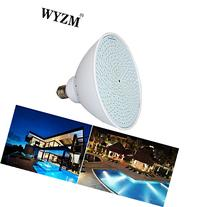 WYZM 120V Color Changing 20Watt Pool Lights LED,300w Halogen Bulb Replacement, LED Swimming Pool Light Bulb for Pentair Hayward Light Fixture