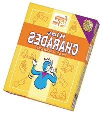 Charades for Kids - An Imaginative Classic Party Game for