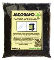 Josh's Frogs Charcoal