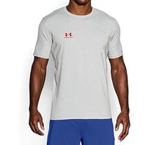Under Armour Men's Charged Cotton Sportstyle T-Shirt, True