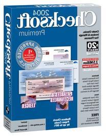 Checksoft 2004 Premium