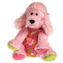 Cheery Cheeks Prissy Poodle 12 by Mary Meyer