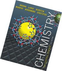 Chemistry: The Central Science Plus Mastering Chemistry with