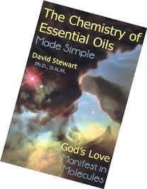 Chemistry of Essential Oils Made Simple: God's Love Manifest