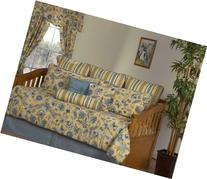 Victor Mill Cherborg Daybed Comforter Set
