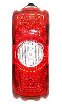 NiteRider CherryBomb 5 Watt Tail Light