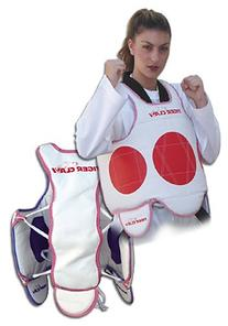 UFC Chest Guard - Small