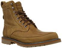 Timberland Men's Chestnut Ridge Waterproof Boot,Black,8.5 W