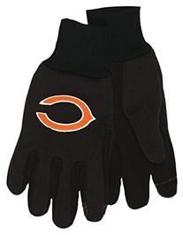 NFL Chicago Bears Technology Touch Gloves
