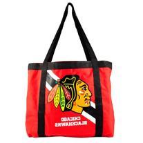 NHL Chicago Blackhawks Team Tailgate Tote