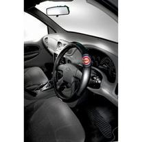 MLB Chicago Cubs Steering Wheel Cover