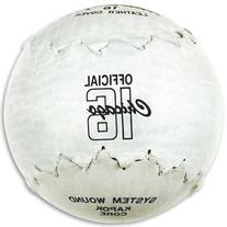 """MacGregor Chicago 16"""" Softball"""
