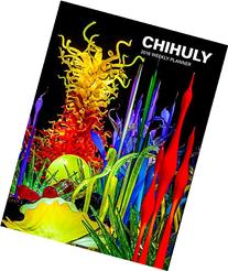 Chihuly 2016 Engagement Calendar