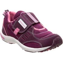 Tsukihoshi CHILD01 Euro Sneaker ,Purple/Pink,11 M US Little