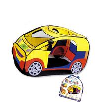 Childern Colorful Boy Like Car Model In&outdoor Pop up Kids