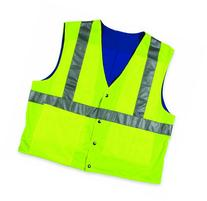 Ergodyne Chill-Its 6675 Class 2 Evaporative Cooling Vest -