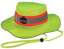 Ergodyne Chill-Its 8935CT Evaporative Cooling Ranger Hat Hi