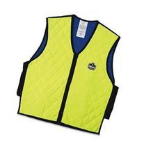 Ergodyne Chill-Its Evaporative Cooling Vest - Extra Large