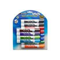EXPO Original Dry Erase Markers, Chisel Tip, Assorted Colors