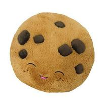 Squishable/ Chocolate Chip Cookie Plush - 15