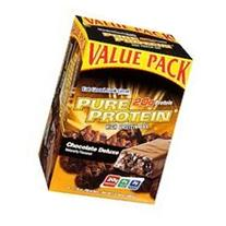 High Protein Chocolate Deluxe, 6 Count