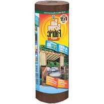 Easy Gardener 81020P 6' X 20' Chocolate SunScreen Fabric