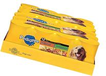 PEDIGREE CHOICE CUTS Variety Pack With Beef & Country Stew
