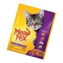 Meow Mix 29274-45418 18 Oz Meow Mix® Original Choice Dry