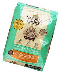 NATURAL CHOICE Wholesome Essentials Puppy Food Chicken,