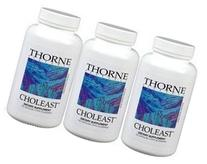 Choleast 360 capsules  by Thorne Research