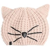 Karl Lagerfeld Women Choupette Knit Beanie Hat