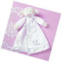 Christening Lamb Blanket 21.5 by Mary Meyer
