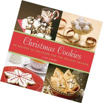 Christmas Cookies: 50 Recipes to Treasure for the Holiday