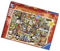 Ravensburger Christmas Cupboard Puzzle