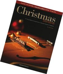 Christmas Standards: 27 Chord Melody Arrangements in