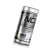 Cellucor NO3 Chrome Nitric Oxide Supplements with Arginine