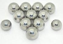 SGT KNOTS Chrome Steel Balls  used for Paracord Monkey Fists