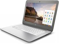HP J9M84UA#ABA 14-Inch Chromebook , Snow White - Newest
