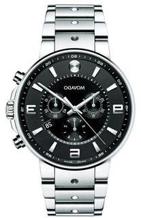 Men's Movado 'S.e. Pilot' Chronograph Bracelet Watch, 42Mm