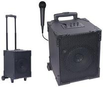 Craig Electronics CHT936 Portable Party Machine with