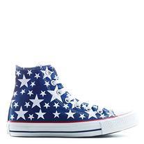 Converse Chuck Taylor All Star High American Theme Sneaker,