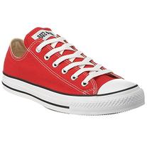Converse Chuck Taylor All Star OX Shoe - Men's Red, 8.5