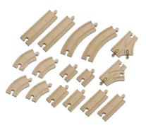 Chuggington Wooden Railway Chuggington Track Pack