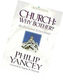 Church: Why Bother