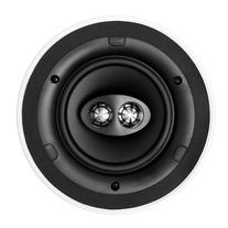 KEF CI160CRDS Round Dual Stereo In-Ceiling Architectural