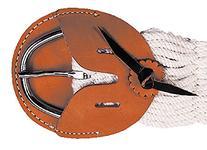 The Colorado Saddlery Cincha Ring Safes, Cin