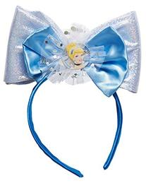 Cinderella Deluxe Headband, Party Supplies