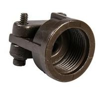 Circular MIL Spec Strain Reliefs & Adapters Cable Clamp